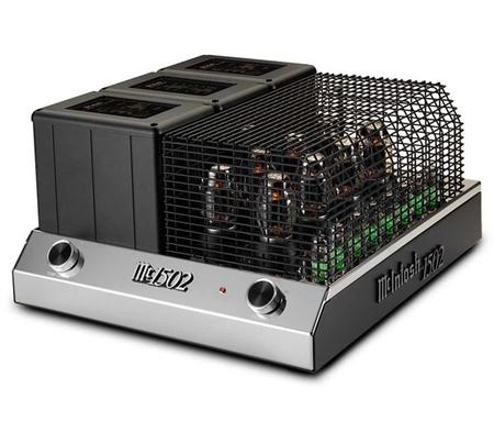 McIntosh MC1502 With Cage