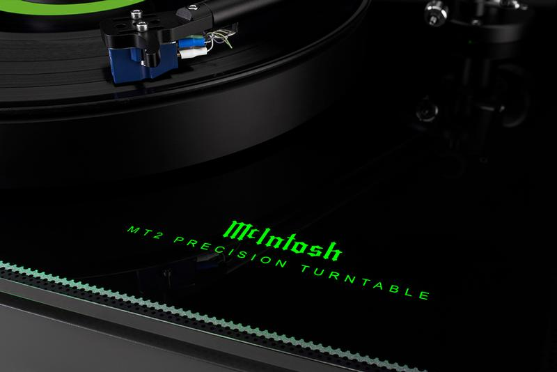 The McIntosh MT2 Turntable is the perfect entry option for vinyl lovers. A sweet spot between the quality McIntosh are famous for and a price that doesn´t blow budget. Available at the Listening Post Christchurch and Wellington. TLPCHC TLPWLG