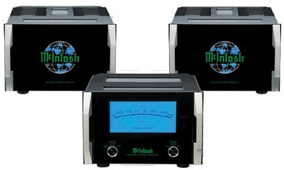 McIntosh MC2KW