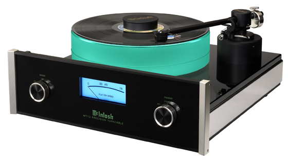 McIntosh MT-10 Turntable