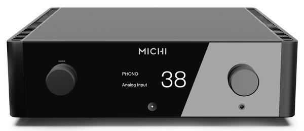 Rotel Michi is the new stereo flagship series from Rotel. Buy the Michi X3, a powerful 2 channel integrated amp today. Available at The Listening Post Christchurch and Wellington, NZ.