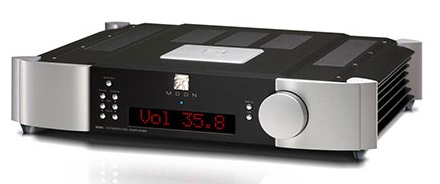 MOON Evolution 600i Integrated Amplifier
