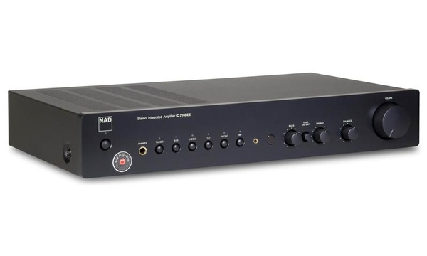 NAD C316BEE V2 Side View