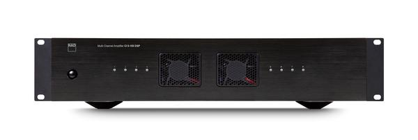 At the heart of this state-of-the-art multi-channel amplifier is the legendary NAD performance. Available at The Listening Post Christchurch and Wellington.