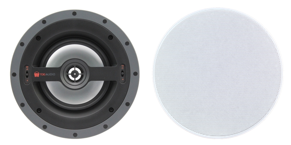 pro in klipsch medium series products c professional front ceiling speakers