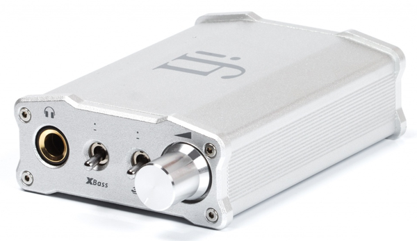 iFi Audio Nano iCAN Heaphone Amplifier