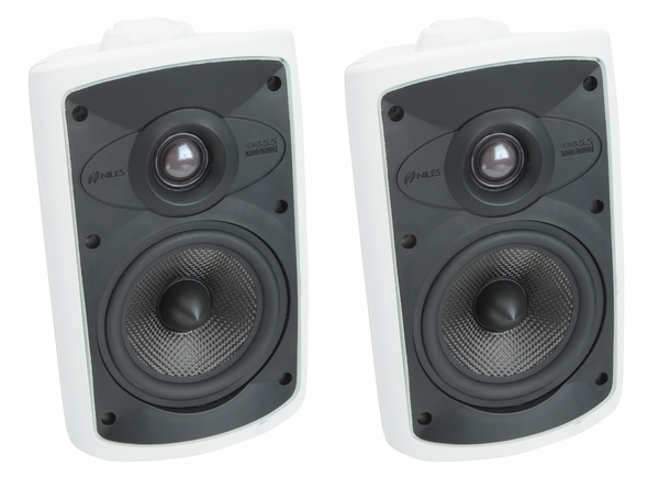 Niles OS5.5 Outdoor Speakers