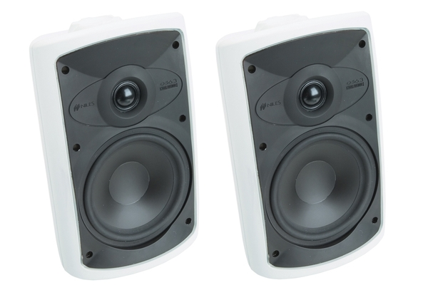 Niles OS6.3 Outdoor Speakers