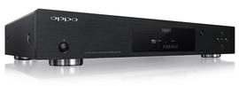 OPPO UDP-203 Digital 4K Ultra HD Blu-ray Player