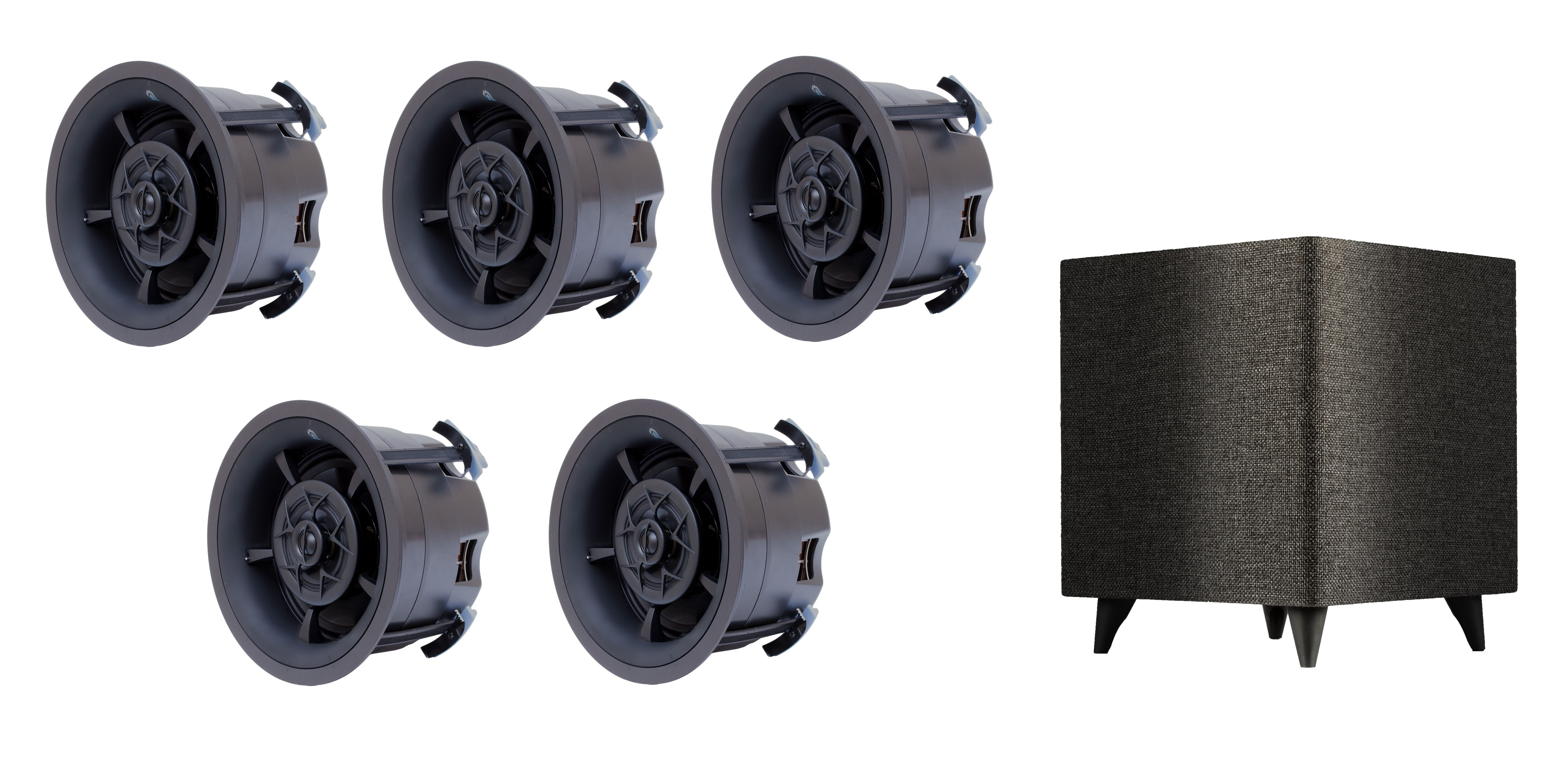 Origin Acoustics D85 In Ceiling 51 Home Theatre Package The Wiring Solutions Listening Post Tlpchc Tlpwlg