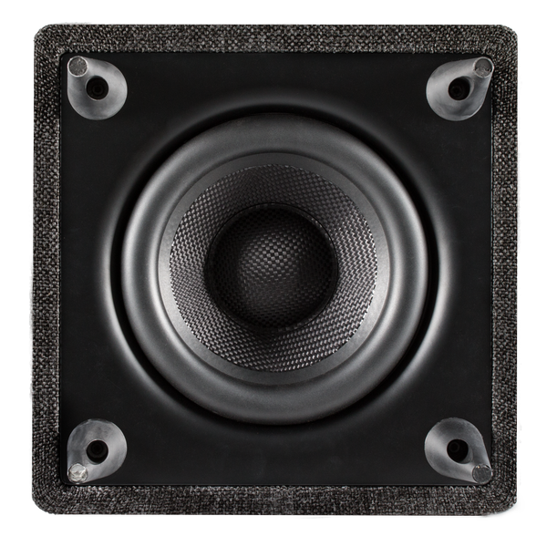 The SUBD10EQ 10 Inch 600W subwoofer from Origin Acoustic DEEP collection is the perfect piece for your home theatre. With 1 active and 1 passive radiator, the bass response is truely stunning. Available at the Listiening Post Christchurch and Wellington. TLPCHC TLPWLG