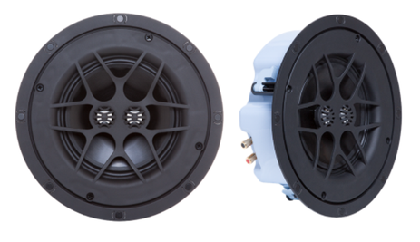 Origin Acoustics Thinfit TF64 DT In Ceiling Speakers | The Listening Post | TLPCHC TLPWLG