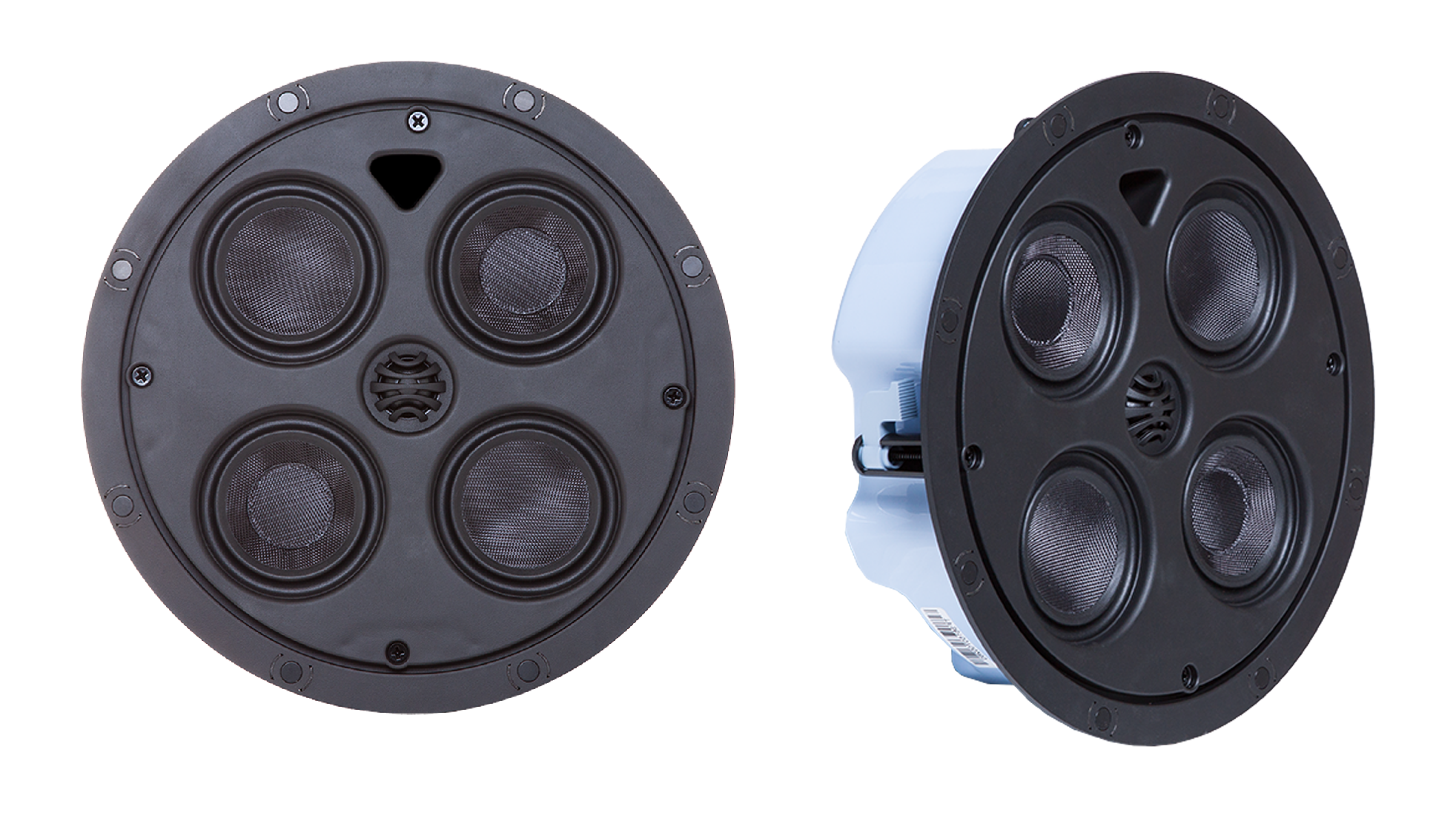 Origin Acoustics Thinfit Tf36 In Ceiling Speakers The
