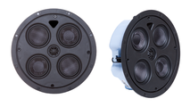 Origin Acoustics Thinfit TF36 In Ceiling Speakers | The Listening Post | TLPCHC TLPWLG