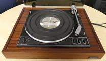 Garrard AP-76 Turntable (Second Hand)