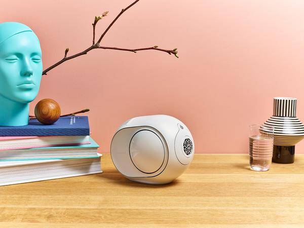 The Devialet Phantom reactor 900 is a mini bluetooth speaker with power, clarity and precision unlike anything you´ve heard before. Available at The Listening Post Christchurch and Wellington, NZ.