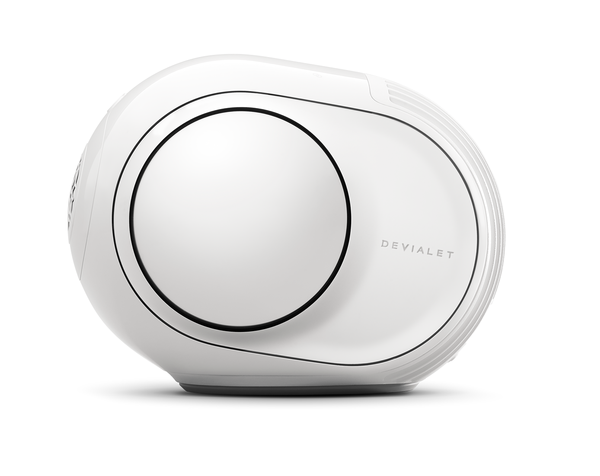 The Devialet Phantom reactor is a mini bluetooth speaker with power, clarity and precision unlike anything you´ve heard before. Available at The Listening Post Christchurch and Wellington, NZ.