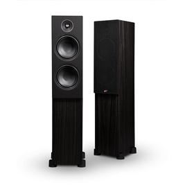 The T20 Tower delivers the highest quality acoustics and will easily fill any size room with lush, full-bodied sound. Available at The Listening Post Christchurch and Wellington.