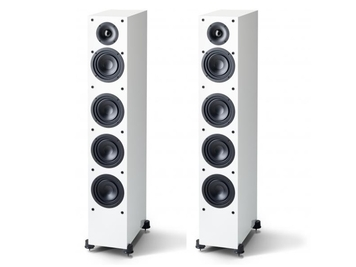 The 6000F affordable Monitor SE Series from Paradigm is the perfect introduction to the world of high performance audio. Available at The Listening Post Christchurch and Wellington, NZ.