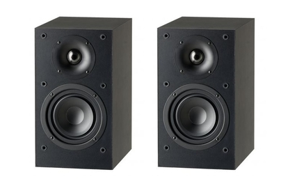 Paradigm Monitor SE Atom Speakers