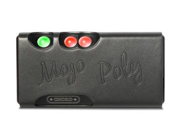 Have a case your your Chord Mojo and Poly DAC combo. This soft sleeve case keeps the 2 components together. Available online or at The Listening Post Christchurch and Wellington, NZ.