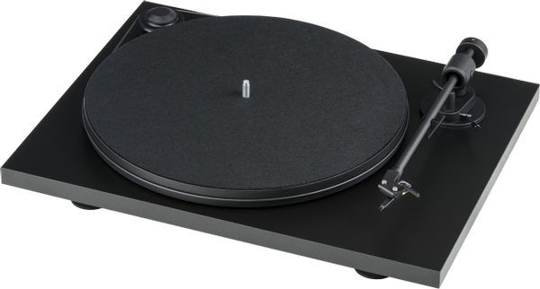 A perfect entry into a turntable system. With a Primary E from project you can play vinyl sound using the S10 and A10 Speaker and Amplifier. available online or at the Listening Post, Christchurch and Wellington, NZ.