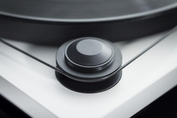 Pro-Ject´s Primary E Turntable does all the hard work. Try out the Primary E online or at The Listening Post, Wellington and Christchurch.