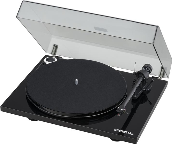 Pro Ject Essential III Perspex Lid