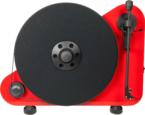 Pro-Ject VTE Vertical Turntable