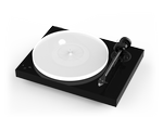 Pro-Ject X1 Audiophile Turntable in Piano Black