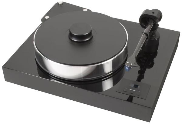 Pro-Ject Xtension 10 Evolution in Gloss Black