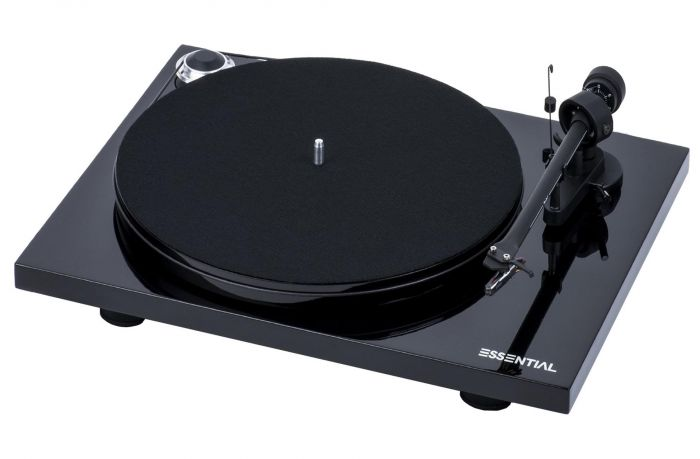 Image result for essential iii turntable