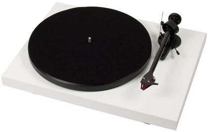 Pro-Ject Debut Carbon Turntable + Ortofon 2M Red