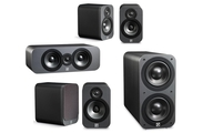 Q Acoustics 5.1 Home Cinema Speaker System
