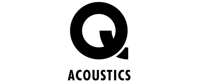 The Q Acoustics Logo