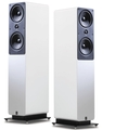 Q Acoustics Q2050i Floorstanding Speakers Gloss