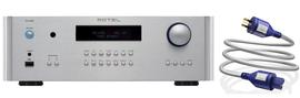 Rotel RA-1592 Integrated Amplifier | The Listening Post Christchurch & Wellington | TLPCHC TLPWLG
