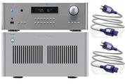 Rotel RB-1590 Power Amplifier | The Listening Post Christchurch & Wellington | TLPCHC TLPWLG