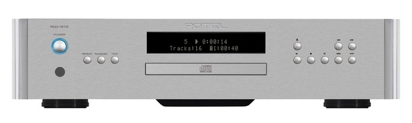 Rotel RCD-1572 CD Player