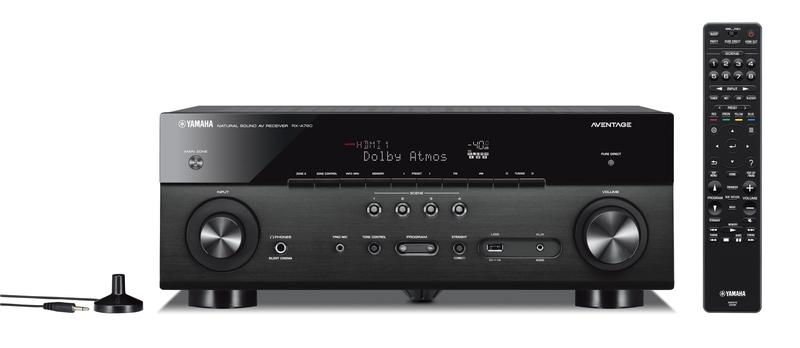 Yamaha RX-A780 is an entry level network receiver with a lot of functionality. The Q Acoustics 3020 5.1 speaker pack makes the perfect home theatre system. Available online and at the Listening Post Christchurch and Wellington, NZ. TLPCHC TLPWLG