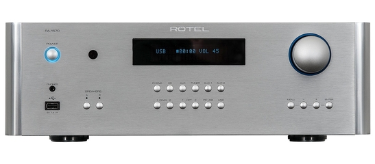 Rotel RA-1570 Integrated Amplifier