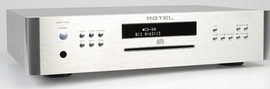 Rotel RCD-1520 CD Player