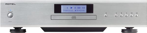 Rotel CD11 CD Player brings mordern features to a traditional CD player. Try Rotel´s CD-11 in store. CD 11Available online or at The Listening Post Christchurch and Wellington NZ.