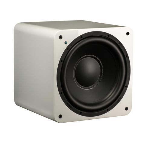 SVS SB-1000 Subwoofer (Gloss) White with no grill