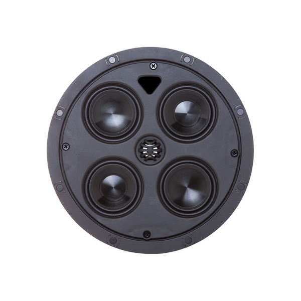 Origin Acoustics Thinfit TF34 In Ceiling Speakers | The Listening Post | TLPCHC TLPWLG