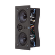 Origin Acoustics LCR37 In Wall Speaker | SWML10700 | The Listening Post Christchurch & Wellington | TLPCHC TLPWLG
