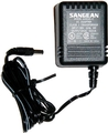 Sangean SPA 6V Power Adaptor