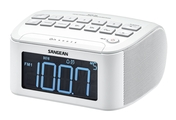 Sangean RCR-24 Digital Clock Radio