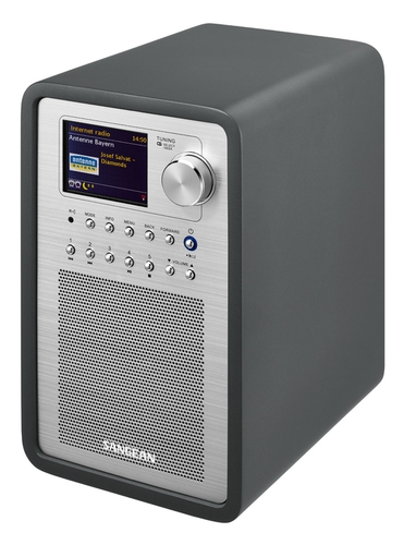 Sangean WFR-70 Network Music Player