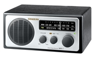 Sangean WR-1 Retro AM/FM Table Radio